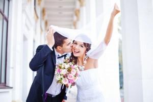 Hochzeit-Heiratsurkunde